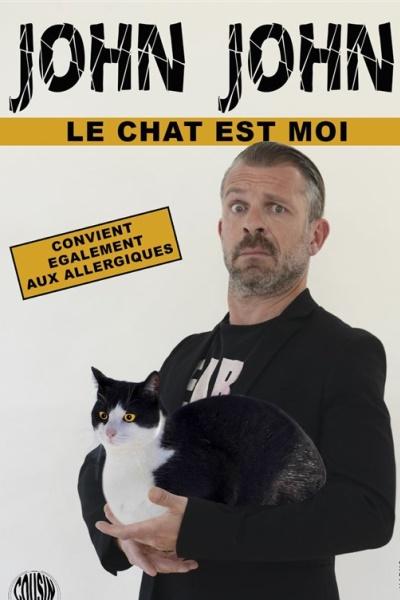 LE CHAT EST MOI