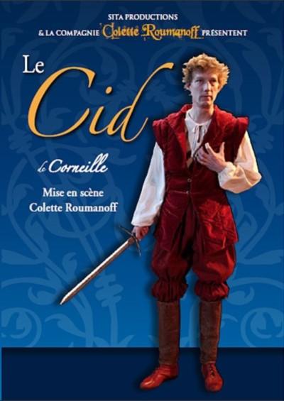 LE CID (Colette Roumanoff)