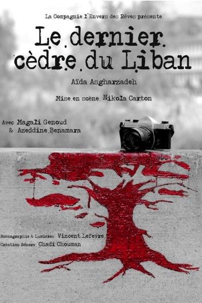 LE DERNIER CEDRE DU LIBAN