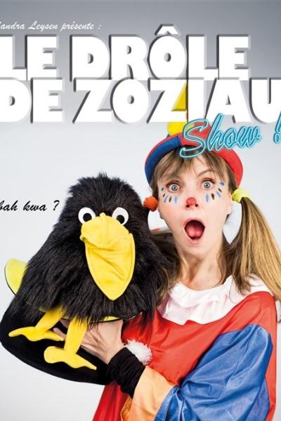 LE DROLE DE ZOZIAU SHOW