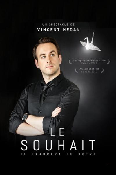 LE SOUHAIT