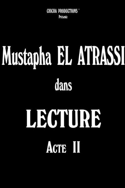 LECTURE ACTE II
