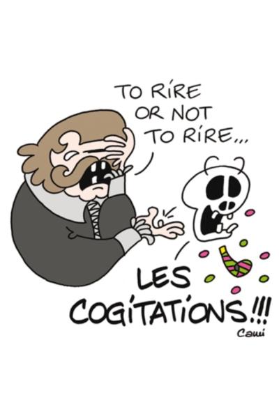 LES COGITATIONS !