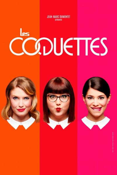 LES COQUETTES