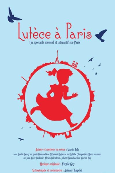 LUTECE A PARIS