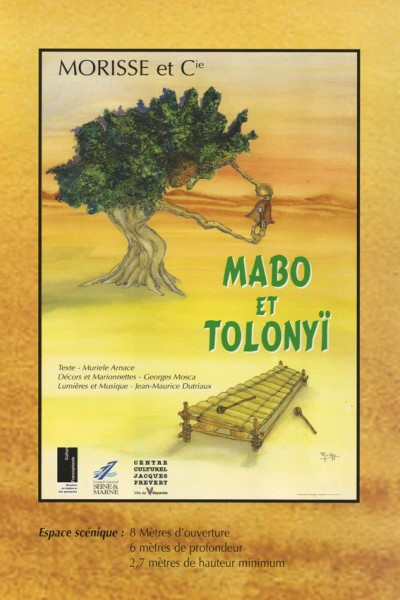 MABO ET TOLONYI