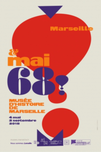 MARSEILLE ET MAI 68