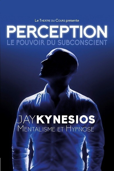 PERCEPTION - JAY KYNESIOS