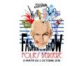 Jean Paul Gaultier Fashion Freak Show - Trailer #1