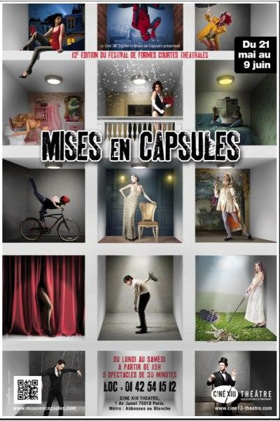 MISES EN CAPSULES