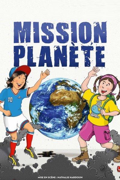MISSION PLANETE