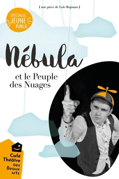 NEBULA ET LE PEUPLE DES NUAGES