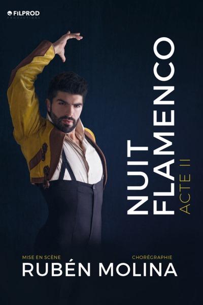 NUIT FLAMENCO ACTE II