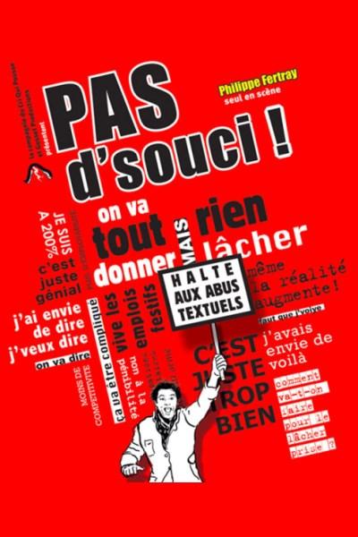 PAS D'SOUCI !