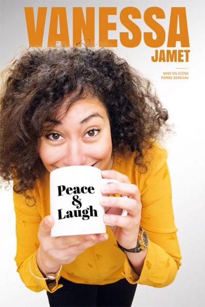 PEACE & LAUGH !