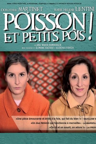 POISSONS ET PETITS POIS