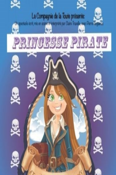PRINCESSE PIRATE