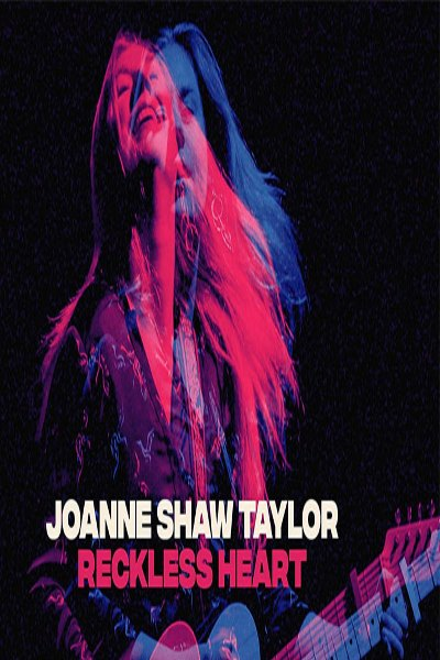 concert Joanne Shaw Taylor