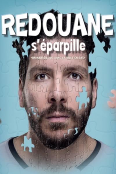 REDOUANE S'EPARPILLE