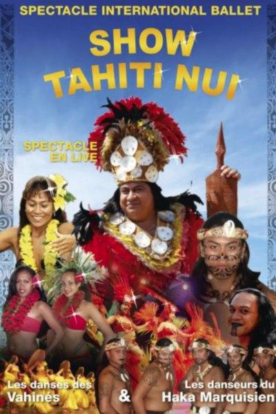 SHOW TAHITI NUI