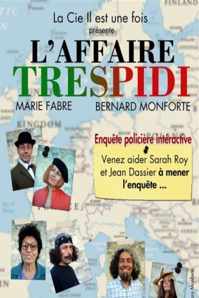 L'AFFAIRE TRESPIDI