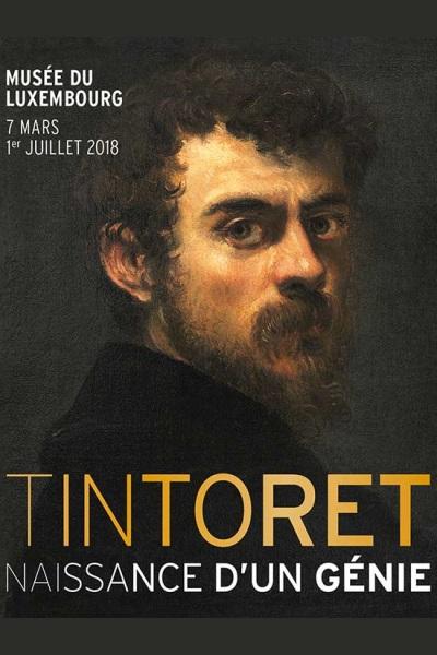 TINTORET - NAISSANCE D'UN GENIE