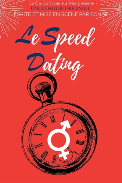 LE SPEED DATING