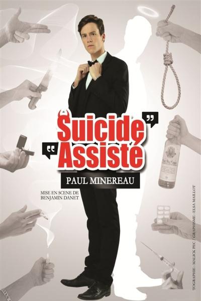 SUICIDE ASSISTE