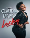 concert Claudia Tagbo
