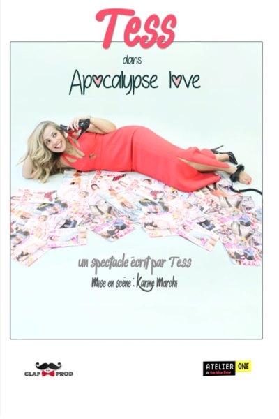 APOCALYPSE LOVE