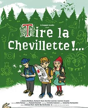 TIRE LA CHEVILLETTE