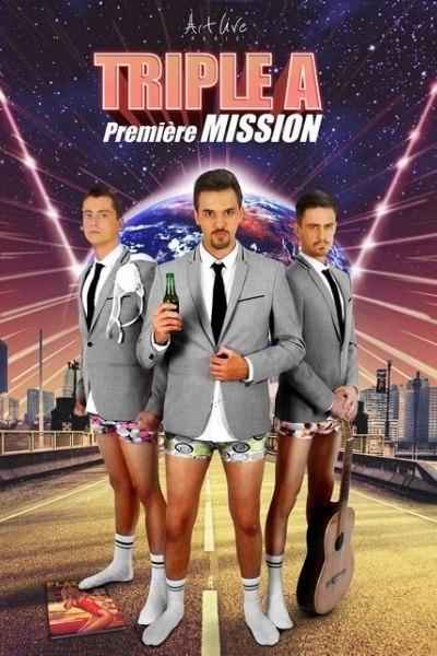 TRIPLE ALA PREMIERE MISSION