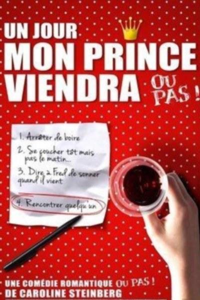 UN JOUR MON PRINCE VIENDRA OU PAЫ
