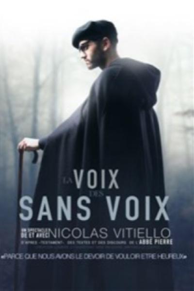 LA VOIX DES SANS VOIX