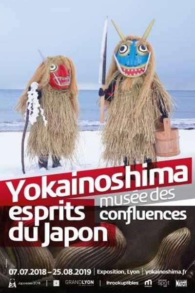 YOKAINOSHIMA, ESPRITS DU JAPON