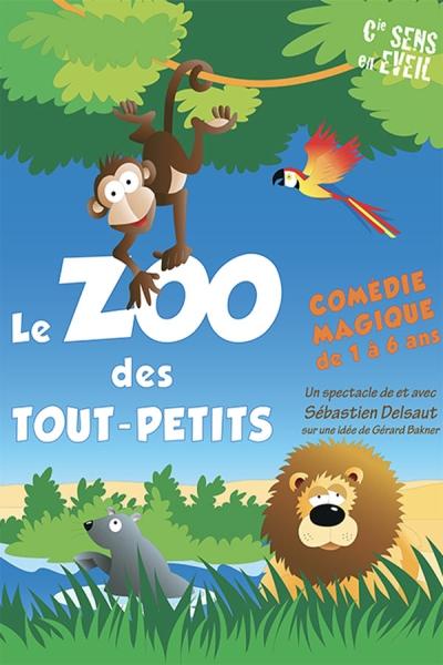 LE ZOO DES TOUT-PETITS
