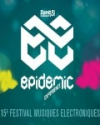EPIDEMIC EXPERIENCE