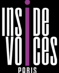 concert Inside Voices Paris