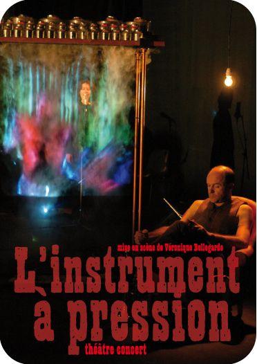 concert L'instrument A Pression