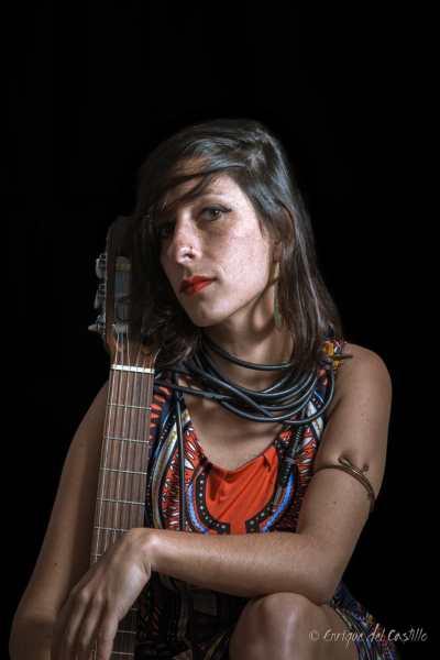 concert Irina Gonzalez