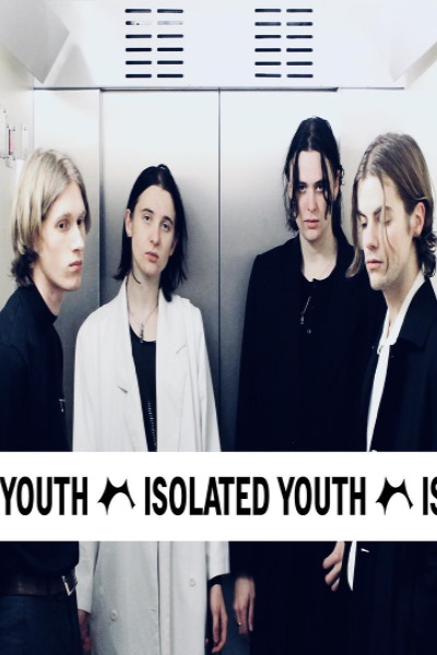 concert Isolated Youth