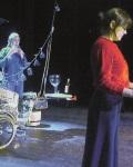 concert L'ivre De Vin (cie L'archipel)