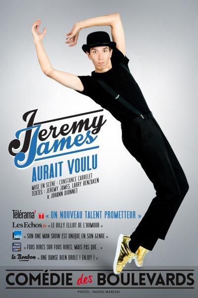 JEREMY JAMES AURAIT VOULU ...