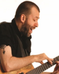 concert Jon Gomm