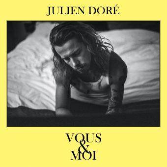 Julien Doré - Sublime et Silence