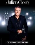 Concert Julien Clerc