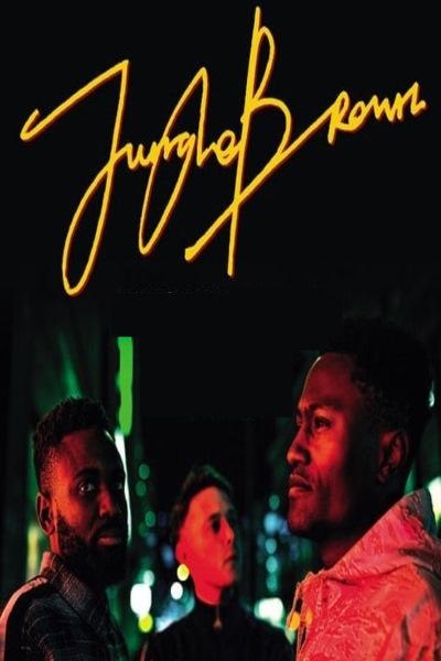 concert Jungle Brown