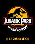 Concert Jurassic Park