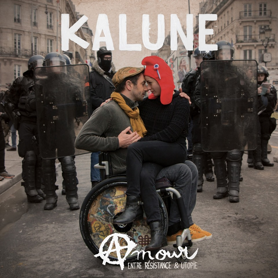 KALUNE - Amour (2019)
