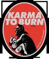 concert Karma To Burn